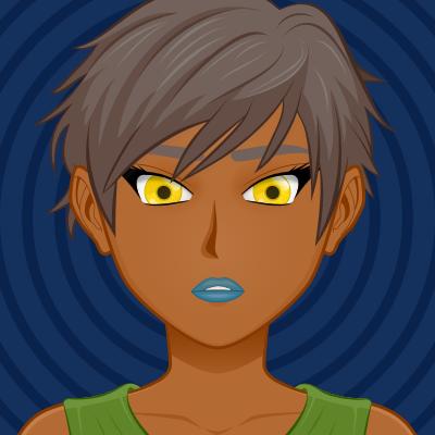 Avatar: Stanford Gibson